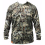 Camiseta Niño Guy Harvey Camuflada Upf 30 Manga Larga Strike