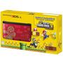 Consola Edicion De Coleccion Nintendo 3ds Xl Mario