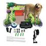 Collar Electrico Para Perros - Cerca Perimetral X 1 Collar