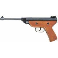 Pistola De Dardos Diabolos 5.5 Nueva