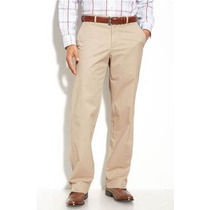 Pantalones Tommy Hilfiger 100% Originales Tela Lavada. Dryl