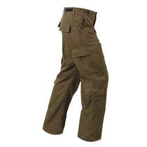 Pantalon Camuflado Rothco Talla 30 Para Hombre