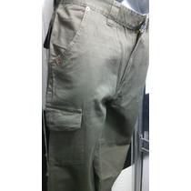 Pantalones Camuflados Tallas Grandes Exclelente Material