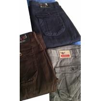 Pantalones Camuflados Únicos. Excelente Precio Y Material