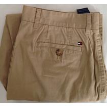 Pantalon Tommy Hilfiger Prenses Dryl 100% Original