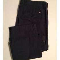 Pantalones Gines Hombre Tommy Talla 36
