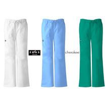 Pantalón Uniforme Medico Cherokee Todos Colores Y Tallas