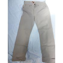 Pantalon Levis 401 W 30 L 34 Original No Es Jean