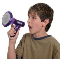 Megafono Microfono Alta Voz