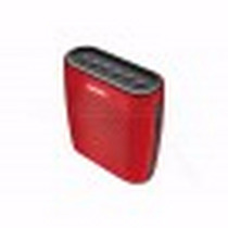 Parlante Portatil Bluetooth Exion Usb Color Rojo Marca Bose