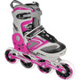 Patines Canariam Bolt Fucsia