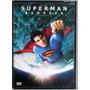 Superman Regresa Dvd