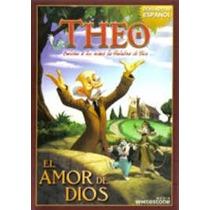 Pelicula Original Theo, El Amor De Dios, Vol 1