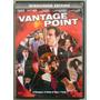 Dvd Punto De Mira - Vantage Point- Dvd- Pelicula
