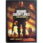Dvd Behind Enemy Lines 3 / Tras La Línea Enemiga: Colombia