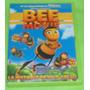 Bee Movie Pelicula Infantil Dvd Original
