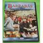Barrabas Anthony Quenn Pelicula Dvd Original