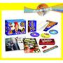Edición Limitada Willy Wonka Y La Fábrica De Chocolate Usado