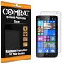Protector Pantalla Lcd Hd Clear Combat Para Nokia Lumia 1320