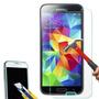 Vidrio Templado Samsung Galaxy S3 S4 S5 / Grosor 0,33mm