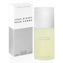 Perfume Issey Miyake Clasico Para Hombre 200 Ml 6.7 Onz Orig