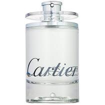 Locion Cartier Eau De Cartiar (aqua) Hombre-mujer 100 Ml