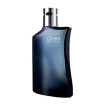 Loción, Perfume, Colonia Ohm Black Yanbal Nueva Y Original