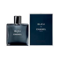 Perfume Locion Bleu De Chanel 100 Ml Para Hombre Original