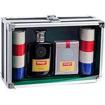 Locion Perfume Para Hombre Wrangler Cologne Original Importa