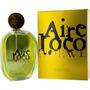 Perfumes Loewe Aire Loco Agua De Colonia Spray, 3.4 Onza 3,