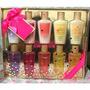 Perfume De Victoria Secret 10 Piezas Loción
