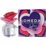 Perfume Algún Día Para Las Mujeres Justin Bieber - 3.4 Oz E