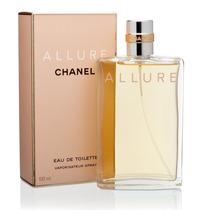 Perfume Chanel Allure 100 Ml Women