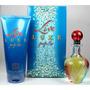 Perfume Jennifer López En Vivo Luxe Set Perfumes, 2 Conde