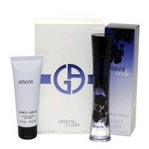 Perfumes Giorgio Armani Code Loción Corporal Para Mujeres S