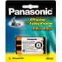 Bateria Recargable Hhr-p104 Telefono Inalambrico 3.6v 830mah