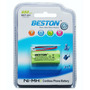Batería Recargable Ref: 201 / Teléfono Inalámbrico, Beston