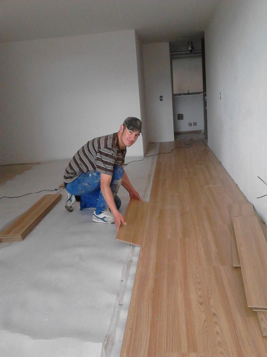 Pisos laminados pvc ventas instalaciones y for Como pintar un mueble laminado