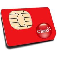 Simcard Claro Comcel En Alquiler Venta De Minutos Barata $29