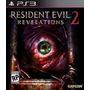 Entrega Hoy, Nuevo Y Original Resident Evil Revelation 2 Ps3