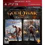 God Of War Collection Fisico Original Sellado Ps3