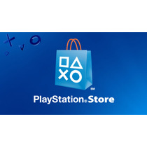 Tarjeta Psn Playstation Network Card Usd 50 Ps3,ps4, Ps Vita