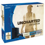 Playstation 4 Jet Black Con Juego Uncharted Collection