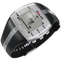 Reloj Polar Ft7 Gris Frecuencia Cardiaca, Pulsometro.