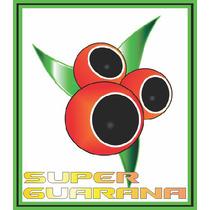 Super Guarana Energia Natural Quema Grasa Reduce