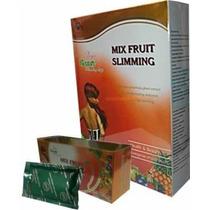 Mix Fruit Slimming Potente Adelgazante, Quema Grasa Original