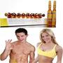 L-carnitina Por 10 Ampolletas Para Mesoterapia, Adelgazar