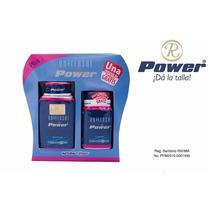 Adelgazante R Power Plus 60 Capsulas + 10 Capsulas Gratis