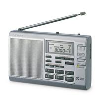 Radio Multibandas Sony Icf-sw-35 Digital 12bandas 50 Memoria