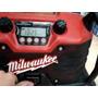 Radio Milu-auker Portátil Made In Usa Con Mataburros Y Sonid